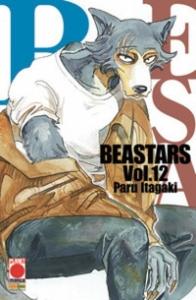 Beastars / Paru Itagaki. Vol. 12