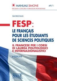 FESP: le français pour les étudiants de sciences politiques