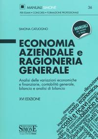 Economia aziendale e ragioneria generale