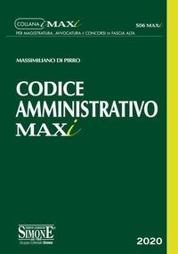 Codice amministrativo maxi