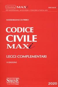 Codice civile maxi