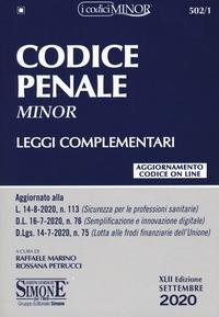 Codice penale minor