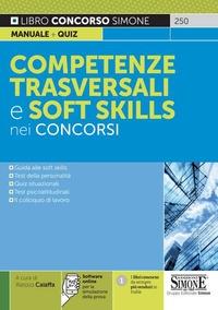 Competenze trasversali e soft skills nei concorsi
