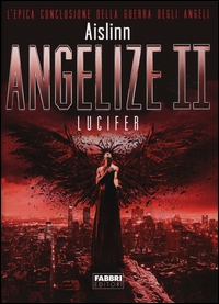 Angelize II: Lucifer