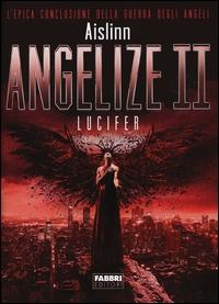 Angelize II: Lucifer