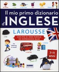 Il mio primo dizionario di inglese