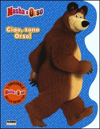 Ciao, sono Orso!
