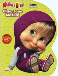 Ciao, sono Masha!