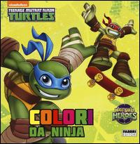 Colori da ninja