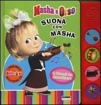 Suona con Masha