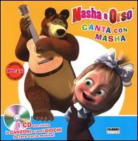 Masha e Orso. Canta con Masha