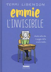 Emmie l'invisibile