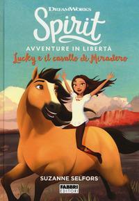Lucky e il cavallo di Miradero