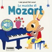 Le musiche di Mozart