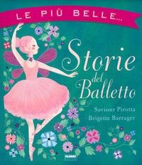 Le più belle... storie del balletto