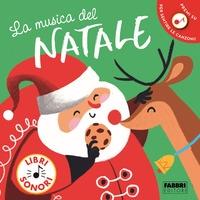 La musica del Natale