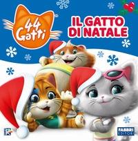 44 Gatti. Il gatto di Natale