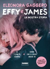 Effy e James