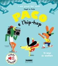 Paco e l'hip-hop