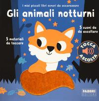 Gli animali notturni