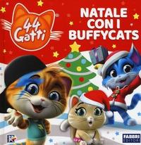 Natale con i Buffycats