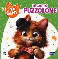 44 Gatti. Il gatto puzzolone