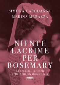 Niente lacrime per Rosemary