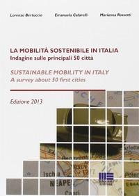 La mobilità sostenibile in Italia