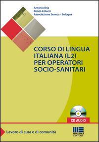 Corso di italiano (L2) per operatori socio-sanitari