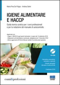Igiene alimentare e HACCP