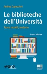 Le biblioteche dell'università