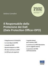 Il responsabile della protezione dei dati