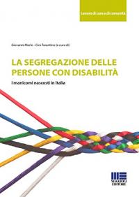 La segregazione delle persone con disabilità