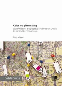 Color loci placemaking
