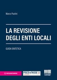 La revisione degli enti locali