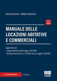 Manuale delle locazioni abitative e commerciali