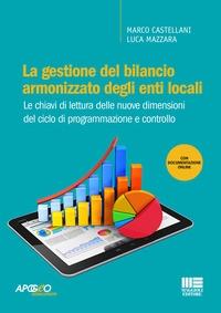 La gestione del bilancio armonizzato degli enti locali