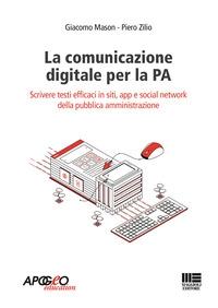 La comunicazione digitale per la PA