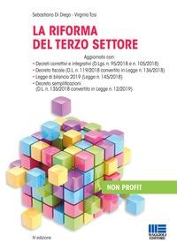 La riforma del terzo settore