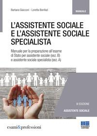 L'assistente sociale e l'assistente sociale specialista