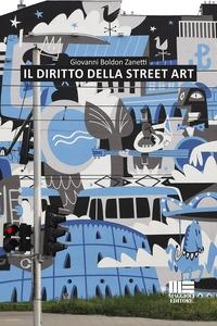 Il diritto della Street art