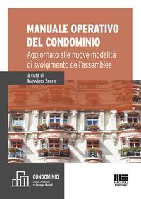Manuale operativo del condominio