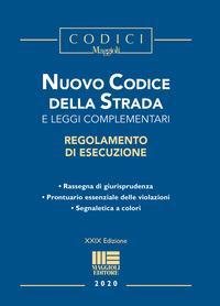 Nuovo codice della strada e leggi complementari