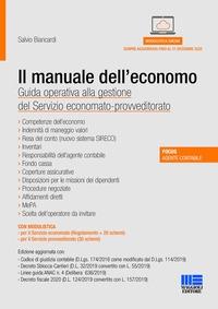 Il manuale dell'economo