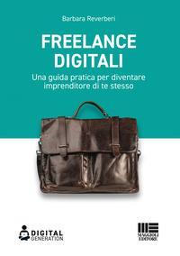 Freelance digitali