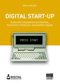 Digital start-up