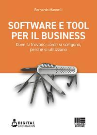 Software e tool per il business