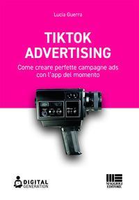 Tik Tok advertising
