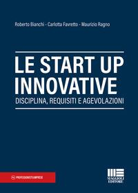 Le start up innovative