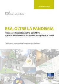 RSA, oltre la pandemia